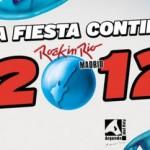rock in rio 2012