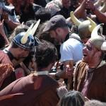 Fiesta vikinga de Catoira 4 de agosto Flickr Creative Commons by Asier Sarasúa