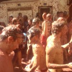 Tomatina de Buñol Flickr Creative Commons by Puuikibeach