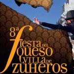Cartel Fiesta del Queso