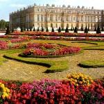 Palacio de Versalles