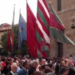 Pendones en Las Cantaderas de León Licencia Commons Wikipedia en favor de Pastranec