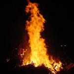 Hogueras de Sástago 16 de enero Licencia Commons by Sastago.com Foto pequeña