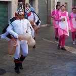 Carnavales orensanos Foto pequeña Flickr Creative Commons by Aamianos