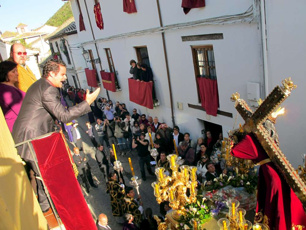 Semana Santa - Granada