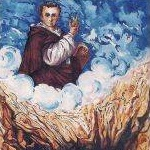 Cartel de las Fiestas de San Vicente Ferrer
