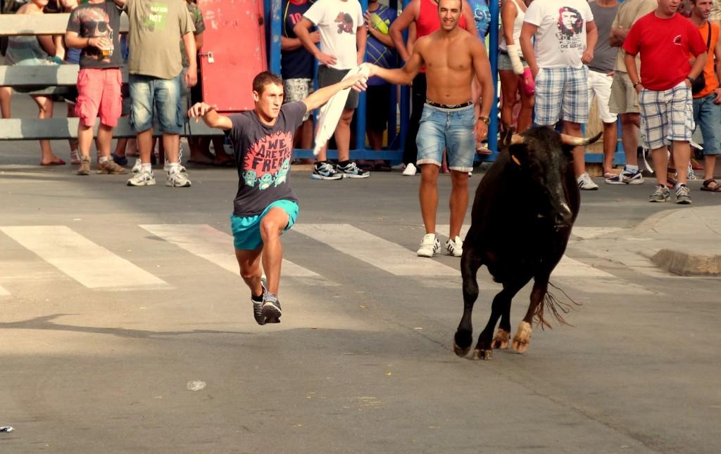 Fiestas de San Vicente Ferrer Licencia Commons by Cazador de Moscas Blogspot