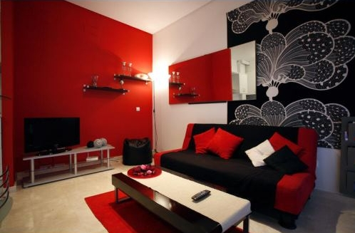 Apartamentos Alvarez Malaga