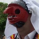 Pecados y Danzantes Licencia Commons LLanodelamancha blogspot