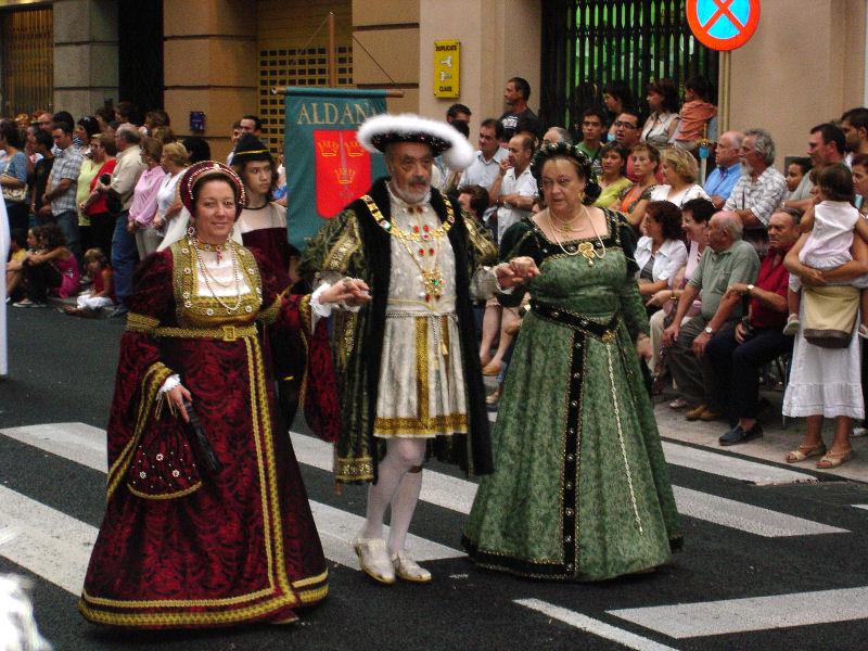 Festa del Renaixement Tortosa Foto grande by Catxpusa