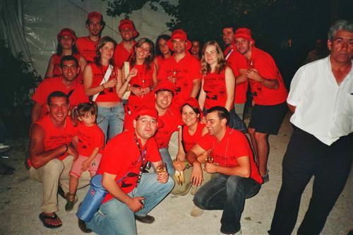Fiesta del Albariño Wikipedia Commons by Emellorquefagadanocaqueseperda